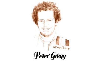 Peter Gregg