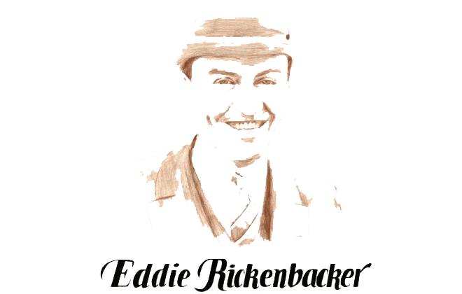 Eddie Rickenbacker International Motorsports Hall of Fame