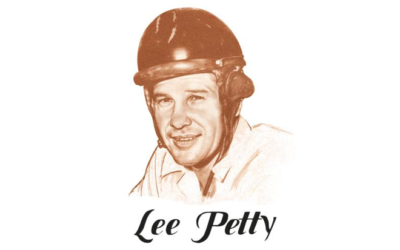 Lee Petty