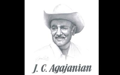 JC Agajanian