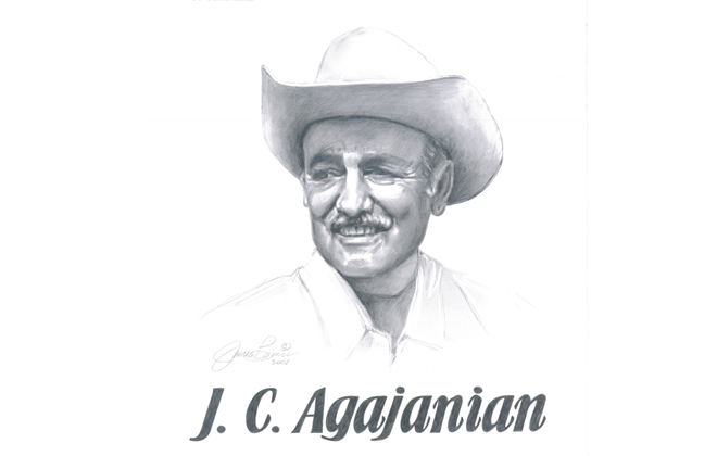 JC Agajanian: Car Owner & Race Promoter - CLASS OF 2009