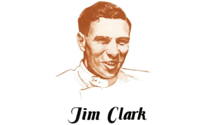 James Clark Jr