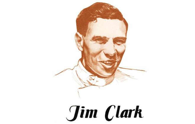 Jim Clark Motorsports Hall of Fame Member