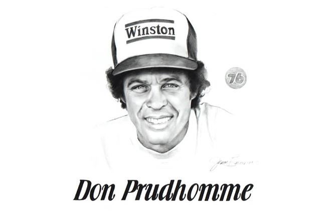 Don Prudhomme International Motorsports Hall of Fame