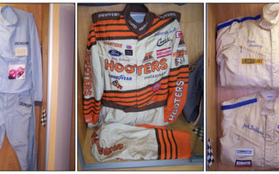 Racing Threads at International Motorsports Hall of Fame