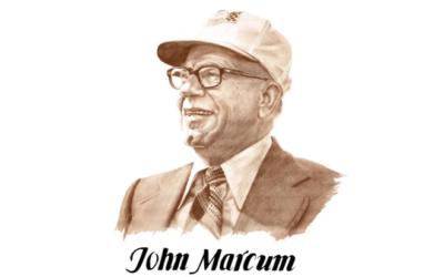 John Marcum