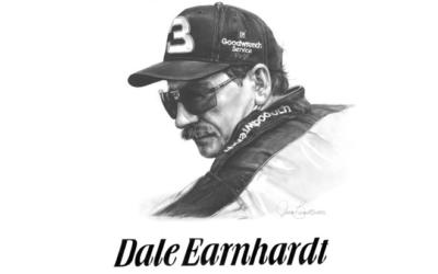 Dale Earnhardt Sr