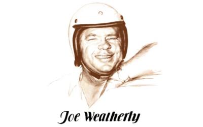 Joe Weatherly