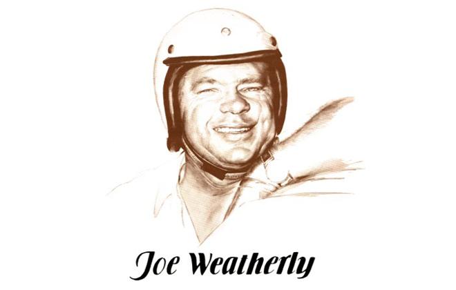 Joe Weatherly International Motorsports Hall of Fame