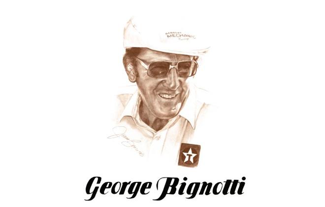 George Bignotti: The Racing Mechanic - CLASS OF 1993
