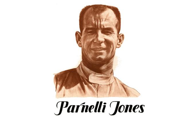 Parnelli Jones International Motorsports Hall of Fame Member
