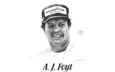 AJ Foyt