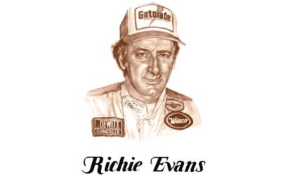 Richie Evans