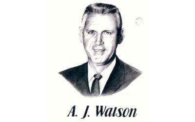 AJ Watson