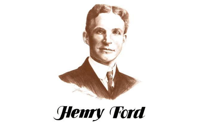 Henry Ford Motorsports Hall of Fame Member