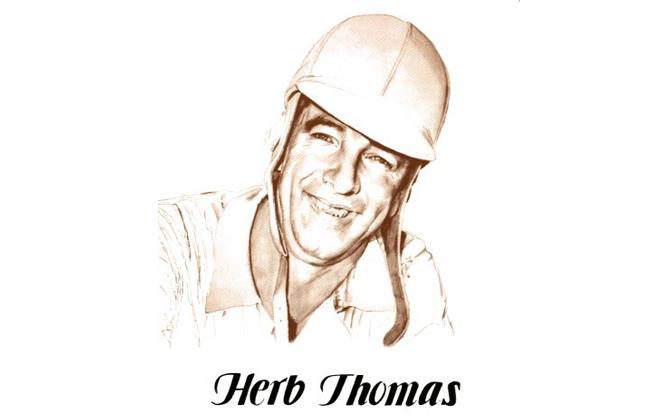Herb Thomas International Motorsports Hall of Fame