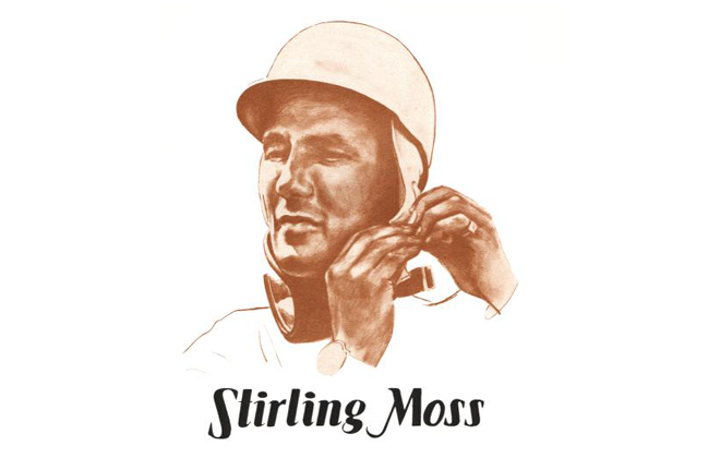 Stirling Moss International Motorsports Hall of Fame