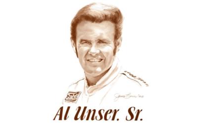 Alfred Unser Sr