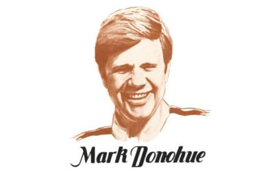 Mark Donohue Jr