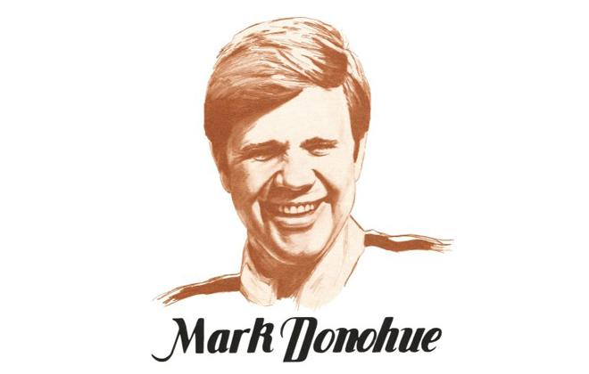 Mark Donohue Motorsports Hall of Fame Member