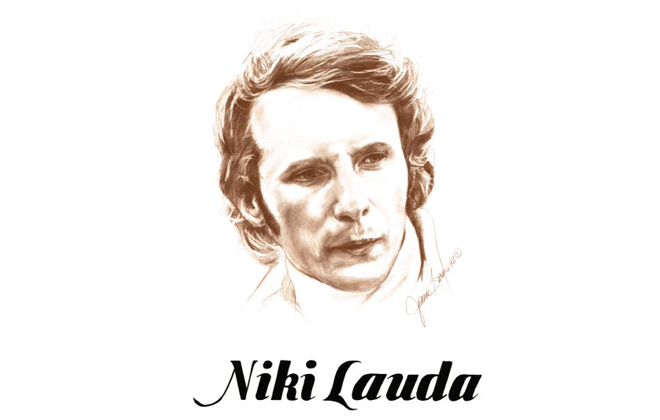 Niki Laudu International Motorsports Hall of Fame