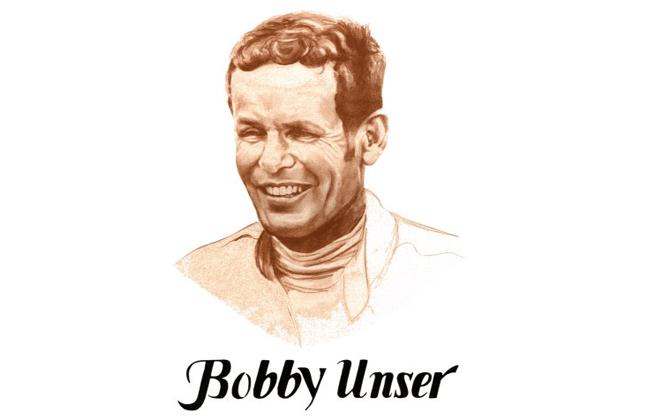 Bobby Unser International Motorsports Hall of Fame