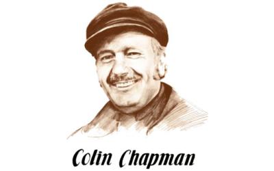 Colin Bruce Chapman