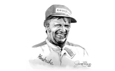 Ray Hendrick