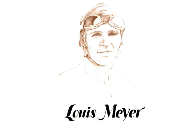 Louis Meyer International Motorsports Hall of Fame