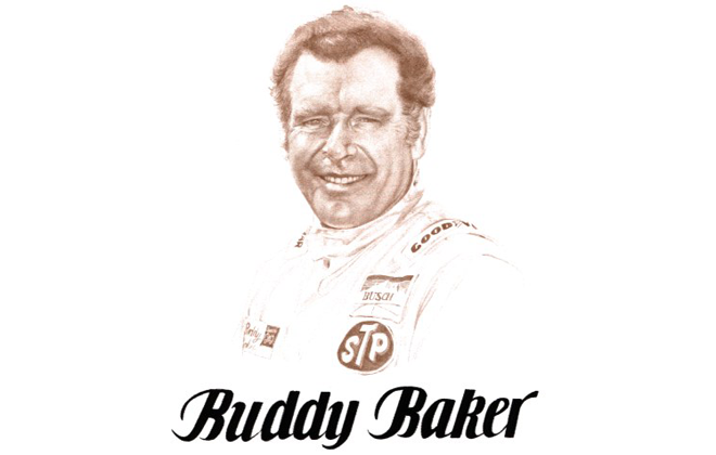 Buddy Baker: the Gentle Giant of NASCAR Winston Cup Racing - CLASS OF 1997