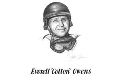 Everett Owens