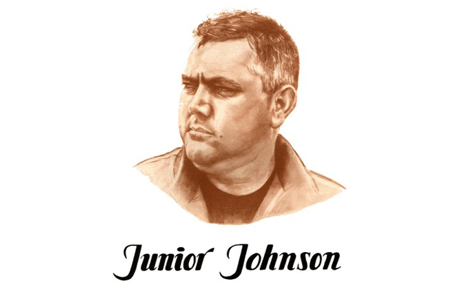 Junior Johnson International Motorsports Hall of Fame Member