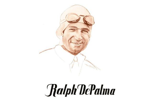 Ralph DePalma Motorsports Hall of Fame Member