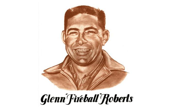 Glen Fireball Roberts International Motorsports Hall of Fame