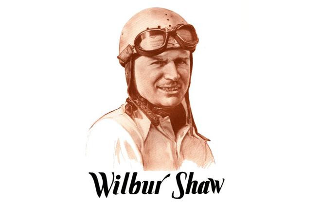 Wilbur Shaw International Motorsports Hall of Fame