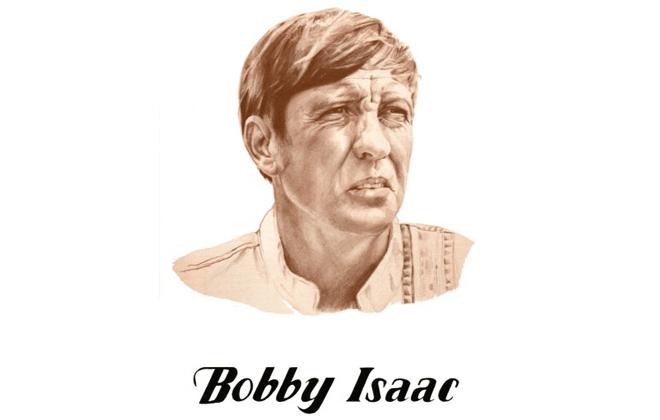 Bobby Isaac International Motorsports Hall of Fame Member