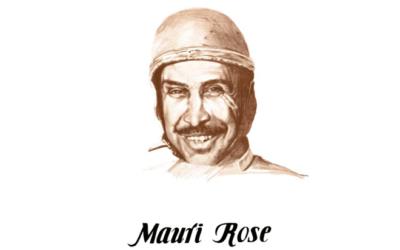 Mauri Rose