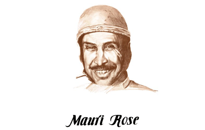 Mauri Rose International Motorsports Hall of Fame