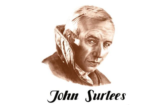 John Surtees International Motorsports Hall of Fame