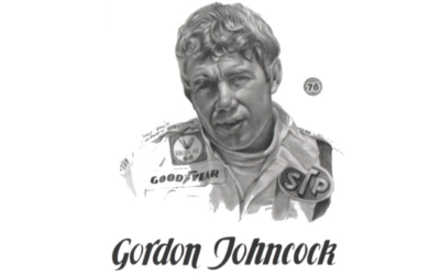 Gordon Johncock