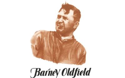 Bern Eli Oldfield