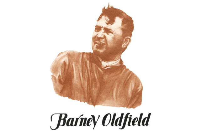 Barney Oldfield International Motorsports Hall of Fame