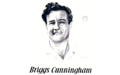Briggs Cunningham