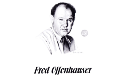 Fred Offenhauser