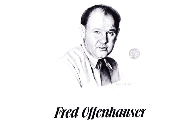 Fred Offenhauser International Motorsports Hall of Fame