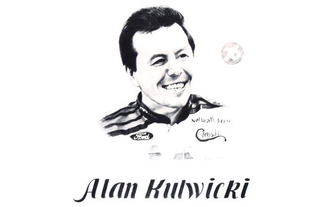 Alan Kulwicki International Motorsports Hall of Fame Member