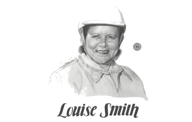 Louise Smitih International Motorsports Hall of Fame