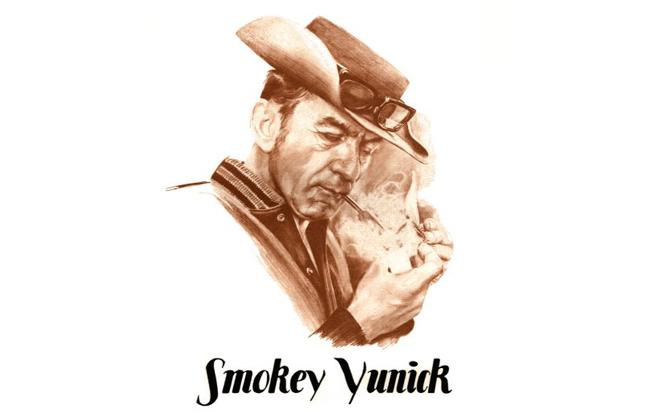 Smokey Yunick of International Motorsports Hall of Fame