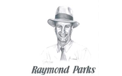 Raymond Parks