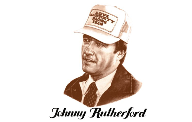 Johnny Rutherford International Motorsports Hall of Fame